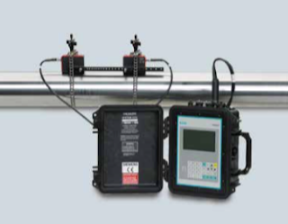 SITRANS FUP1010 clamp-on flowmeter