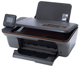 HP Deskjet 3050A Driver Download for Windows, Mac OS and Linux