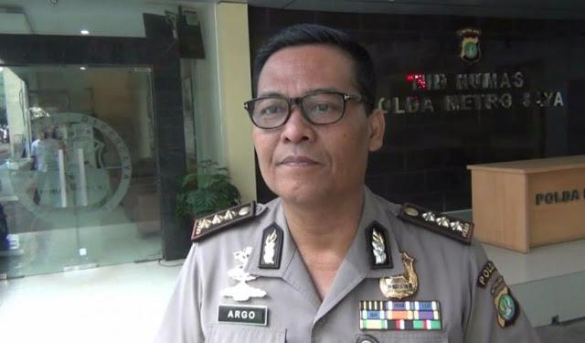 Polisi Enggan Ungkap Identitas Saksi Kunci di Kasus Dana Kemah Pemuda