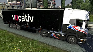 Vocativ trailer mod