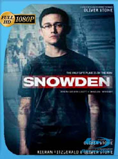 The Snowden Files (2016) HD [1080p] Latino [GoogleDrive] DizonHD
