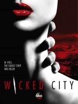 Capitulos de: Wicked City