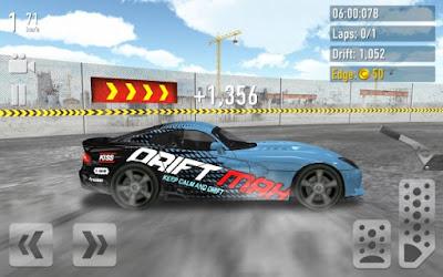 Free Download Drift Max City Apk v2.3 (Mod Money)
