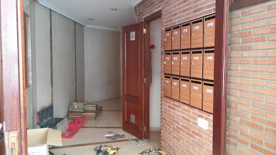 Buzones Comunitarios Precios y Colocación en León.