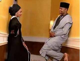 Zahra Buhari gets new wedding date