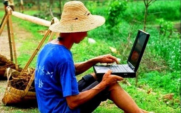 Orang Desa Bisa Kaya Ini 5 Ide Bisnis Onlinenya