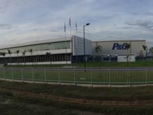 P&G Indonesia
