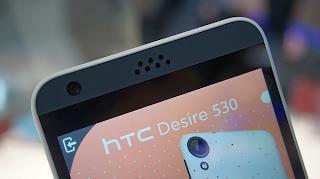 HTC Desire 530 Manual