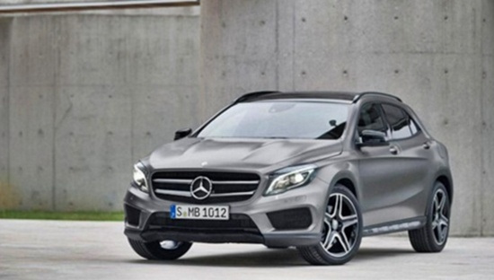 2017 mercedes benz gla price review redesign release date for Mercedes benz gla release date