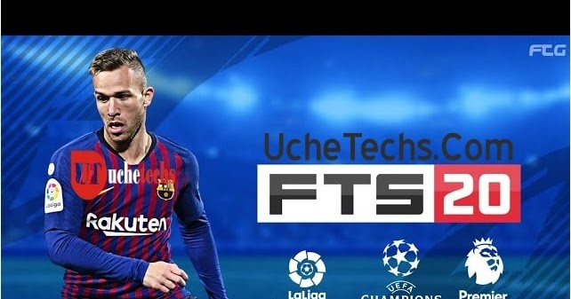 Download First Touch Soccer 2020 (FTS 20 Apk) + OBB Data