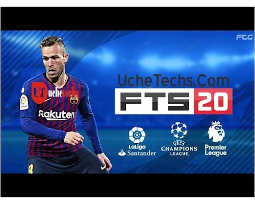 Download First Touch Soccer 2020 (fts 20) For Android (apk