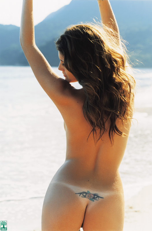 Elsa pataky nude in ninette 1 - 1 part 8