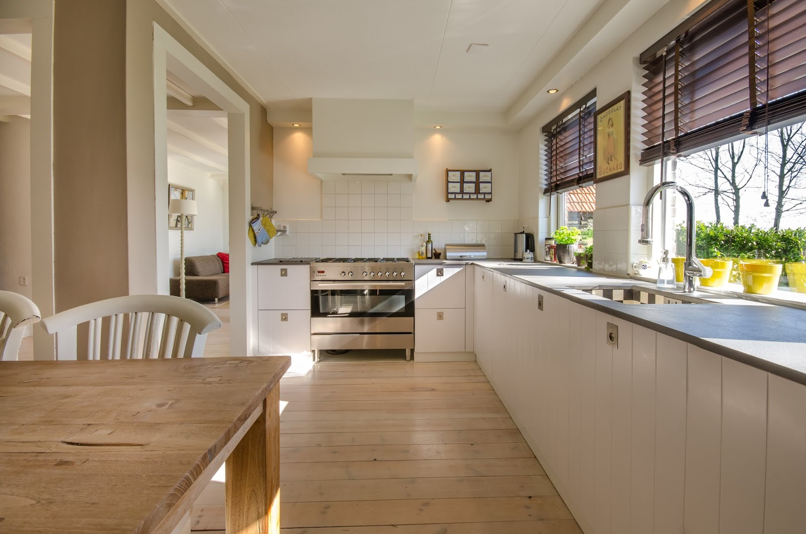 8 Interesting Facts Related To Laminate Flooring To Become Mum