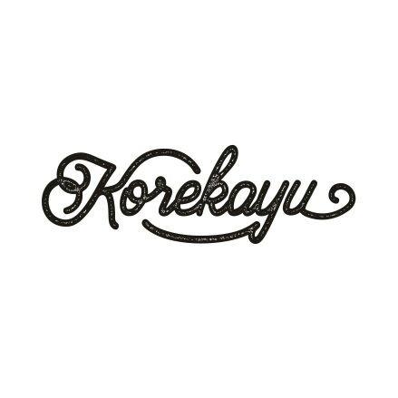 logo band korekayu jingga senja