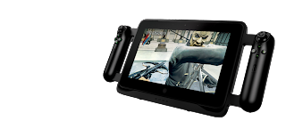 The Razer Edge pro is gaming tablet with killer instincts and  powerful specs
