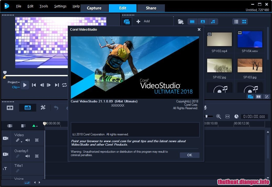 Download Corel VideoStudio Ultimate 2019 v22.2.0.392 Full Crack, Corel VideoStudio Ultimate 2019 , Corel VideoStudio Ultimate 2019 free download, Corel VideoStudio Ultimate 2019 full key, phần mềm chỉnh sửa video tiện dụng