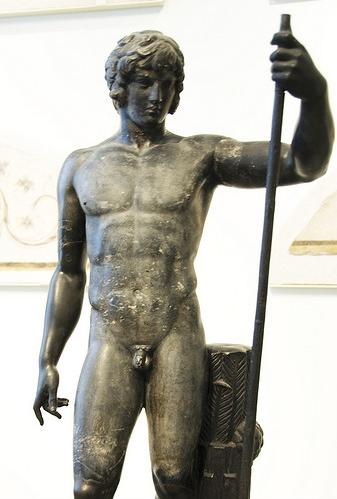 Gay Roman Emperor 31