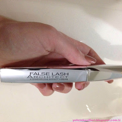 Loreal False Lash Architect 4D Maskara