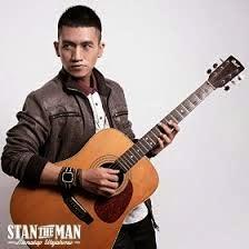 Stan The Man Menatap Wajahmu Lirik Lagu