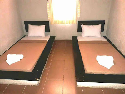 Foto Twin Bed