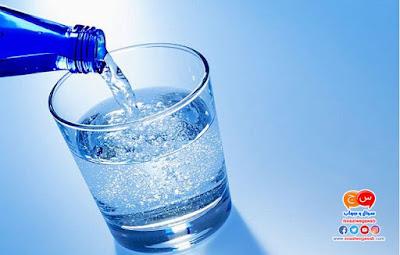 ماهى فوائد الماء على الريق فى رمضان