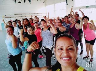 CRAS Jacupiranga promove atividades especiais em comemoração ao mês da mulher