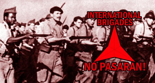 500 argelinos lucharon en las Brigadas Internacionales contra el fascismo