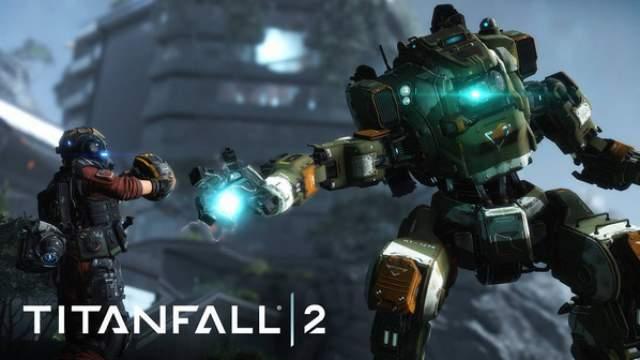 Titanfall 2 Mise A Jour v2.0.7.0-CODEX