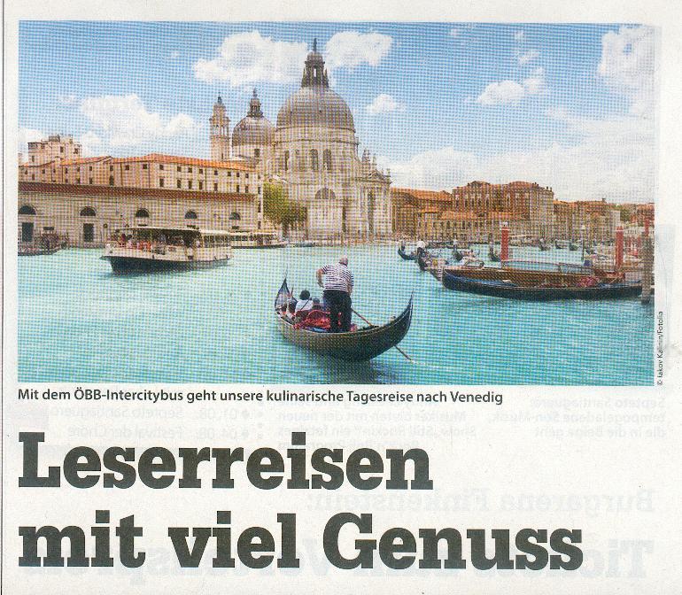 News Venedig