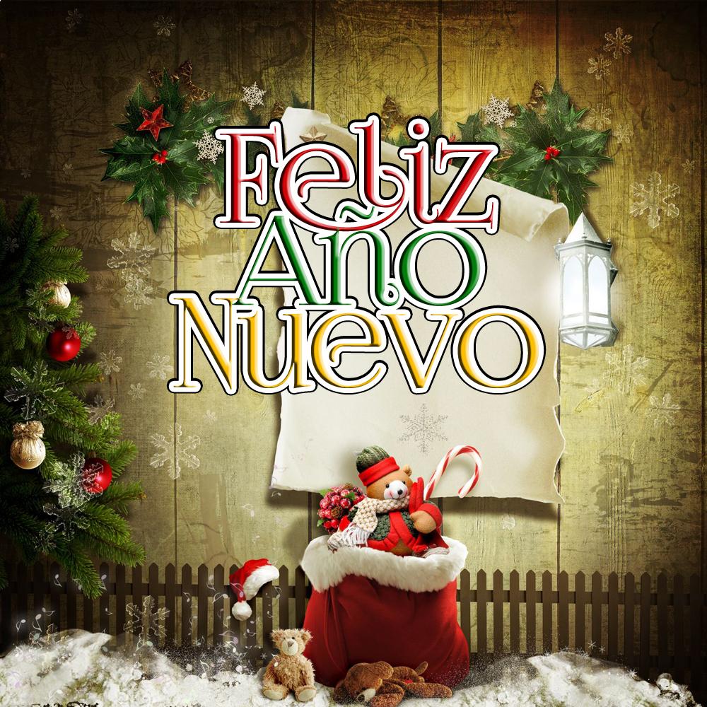 Imagenes Bonitas Para Felicitar El Año Nuevo