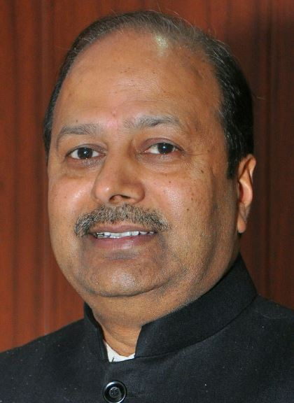 Jesse Bose University Vice Chancellor Prof. Dinesh Kumar's tenure extended for three years