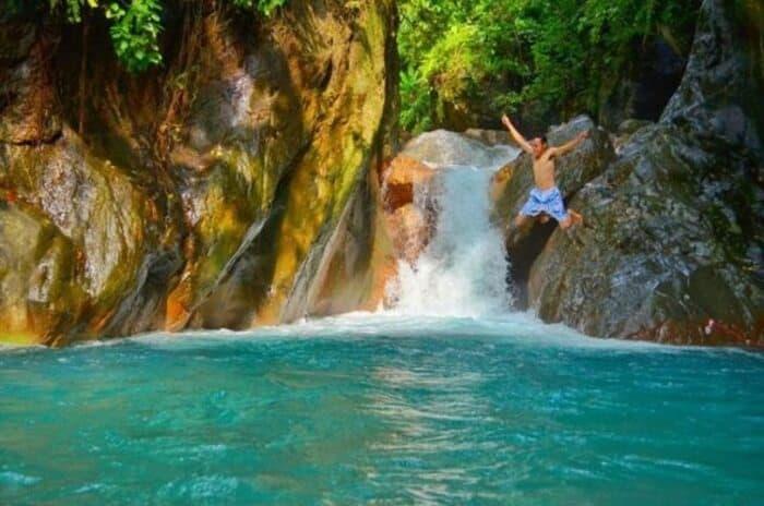 Daftar Air Terjun Terindah di Bogor Jawa Barat