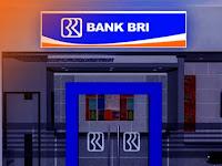 Lowongan Teller Bank BRI Jl Jend Sudirman No 183