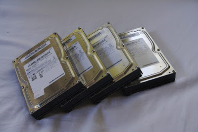 Tips on How to Choose the Right Hard Drive