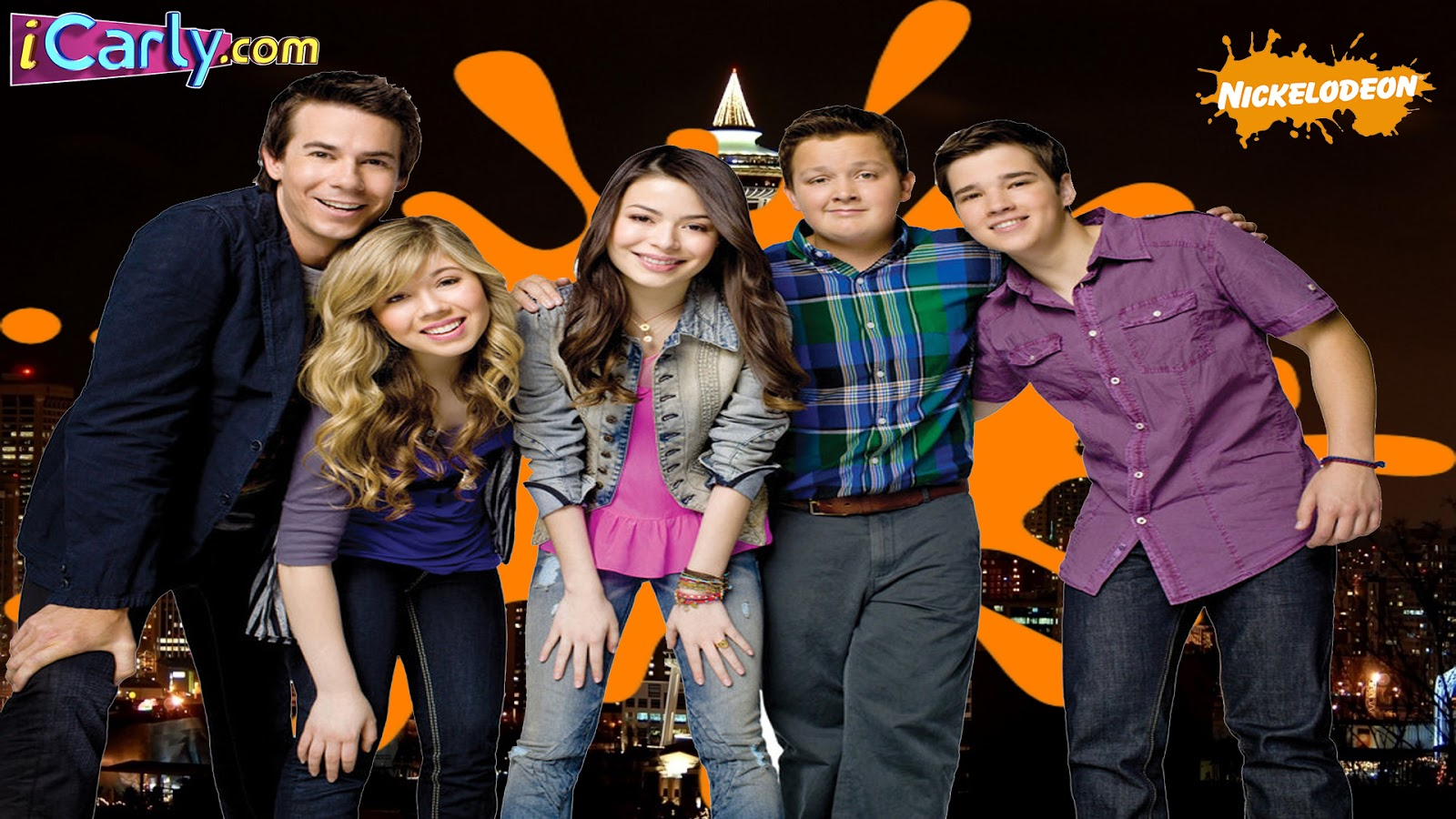 Must Watch What Happened To Your Favorite Icarly Celebrity - Project I Smile-9204