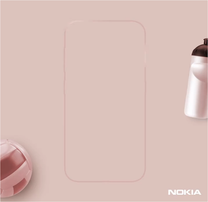 Nokia Mobile India teases the launch of Nokia 4.2