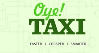 Get Rs 200 Off On Your First Booing With Ola Oye Taxi App Offer