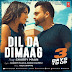 Dil Da Dimaag Lyrics : Sharry Maan