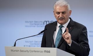 Απειλεί την Ευρώπη ο Γιλντιρίμ με «όπλο» τους πρόσφυγες