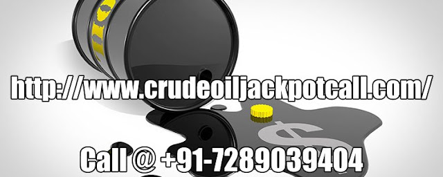 Free Registration for Crude Oil Intraday Trading Tips