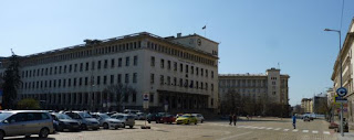 Banco Nacional de Bulgaria.