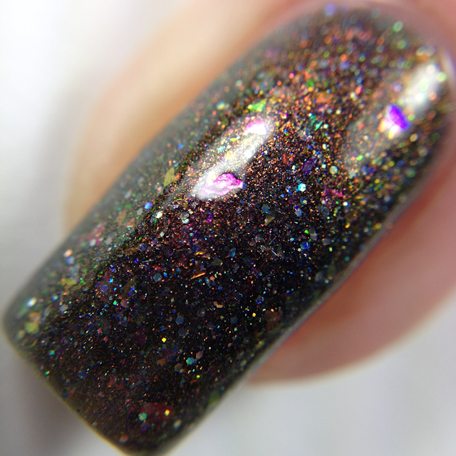 Illyrian Polish-So Shall It Be