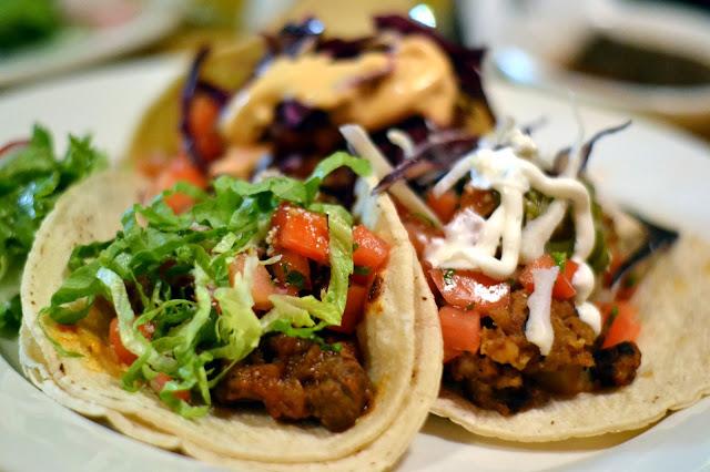 Haab Mexican Food