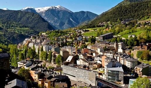 Andorra Nasıl Bir Ülke?