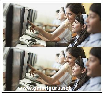 5 Dasar Belajar Komputer Atau Lapotp Untuk Pemula