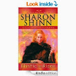 Mystic and Rider by Sharon Shinn Review!
