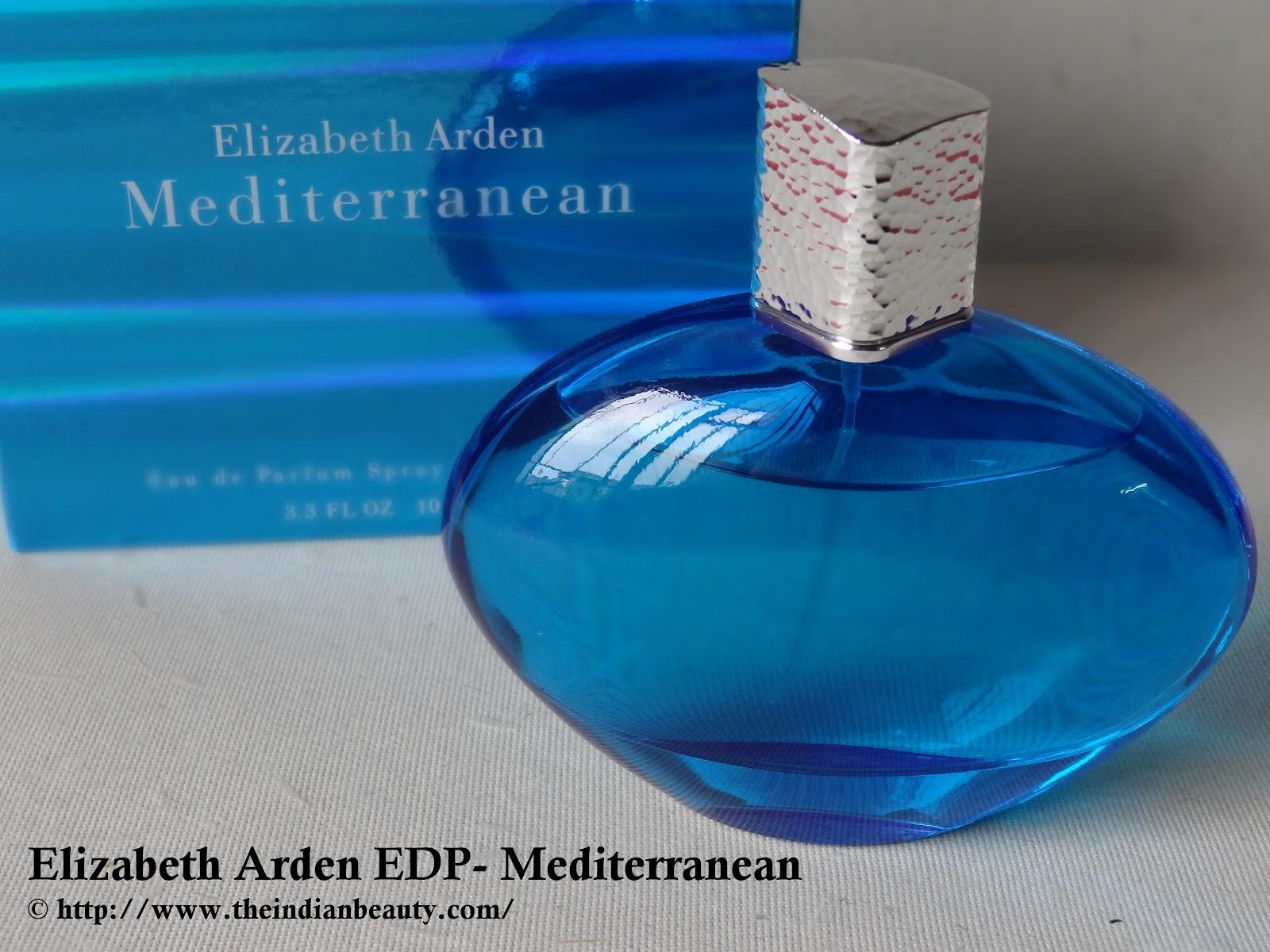 Elizabeth Arden Beauty Perfume 100ml Review