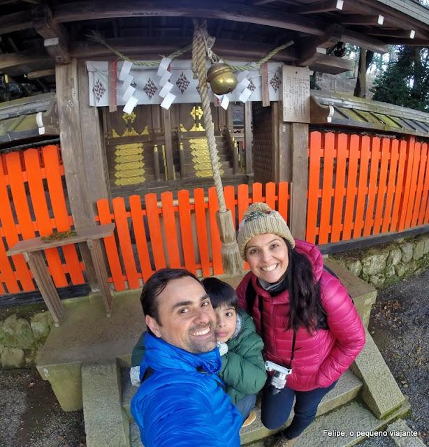 Parque dos Macacos de Iwatayama