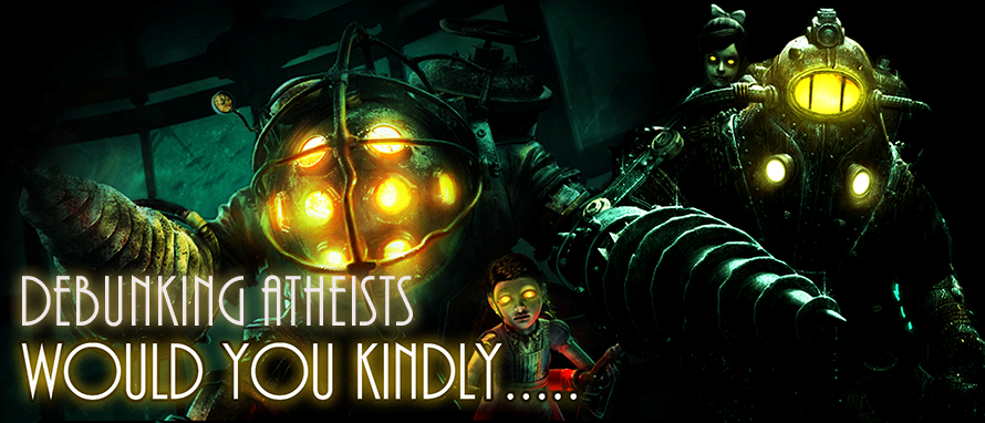 Debunking Atheists Logic Says The Bible Is Supernatural