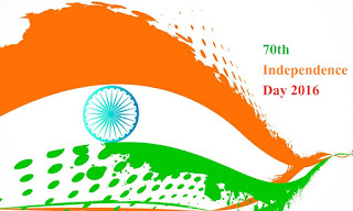72nd Independence Day 2018